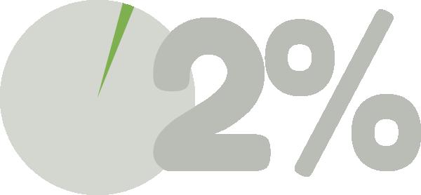 SKIRK 2%